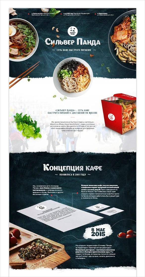 35+ Cafe Menu Templates \u2013 Free Sample, Example Format Download