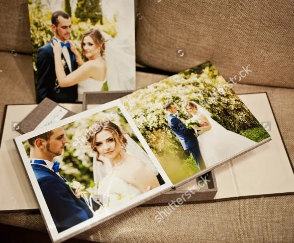 41+ Wedding Album Templates - PSD, Vector EPS Free  Premium Templates