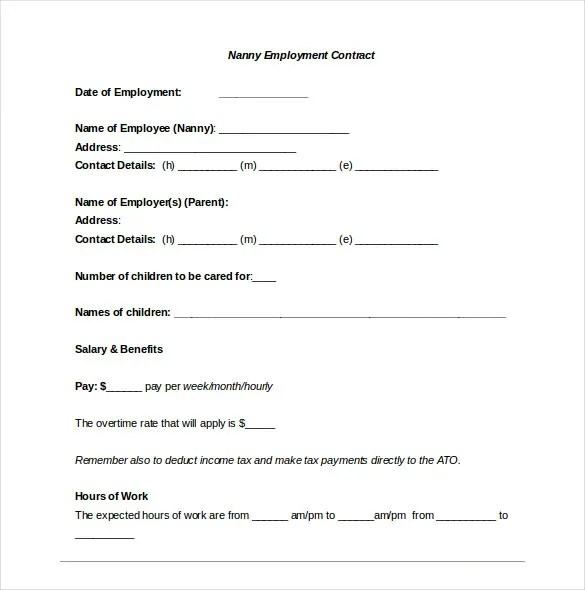 Confidentiality Agreement For Interview | Create Professional