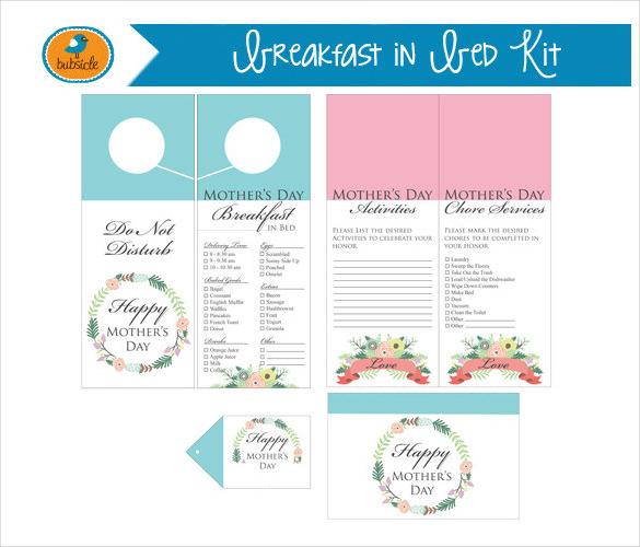 33+ Breakfast Menu Templates \u2013 Free Sample, Example Format Download - sample breakfast menu template