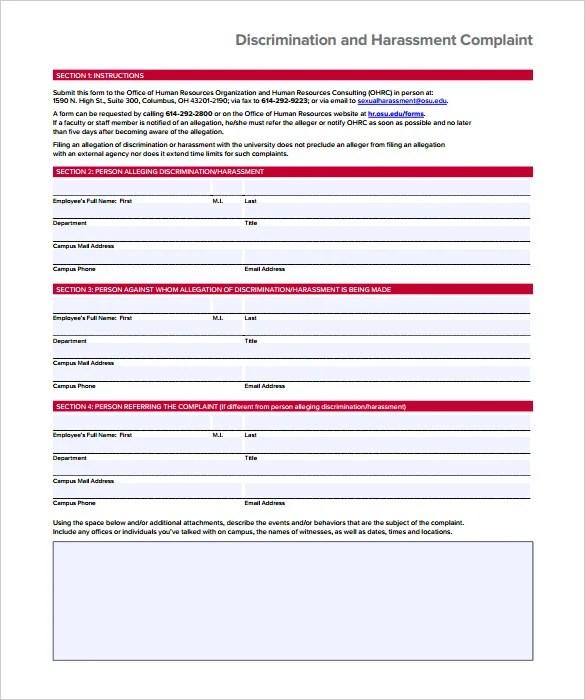 hr forms pdf - Onwebioinnovate