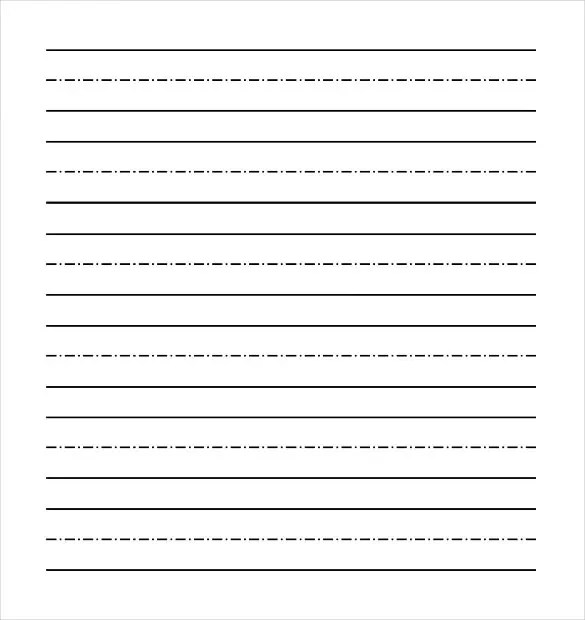 four ruled paper | resume-template.paasprovider.com