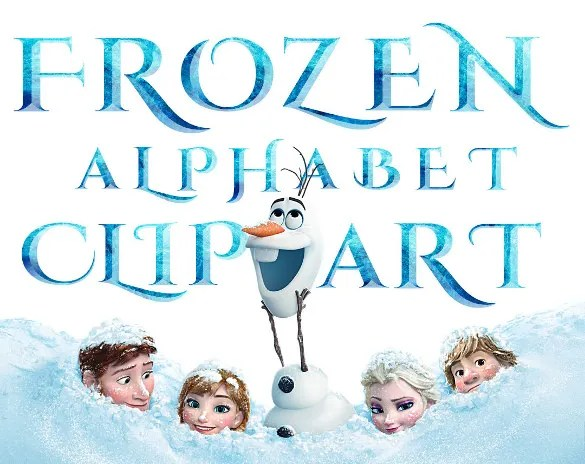 Frozen Font \u2013 14+ Free PSD, AI, Vector EPS Format Download Free