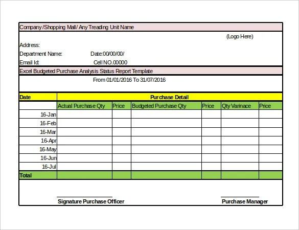 daily sales report template excel - Maggilocustdesign - daily status report template