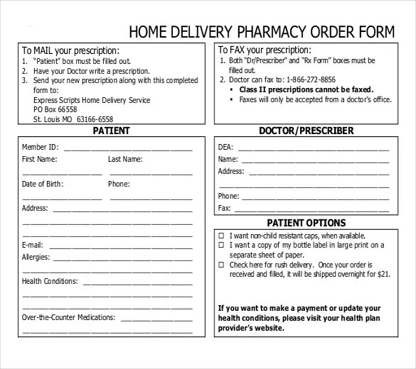 Delivery Order Sample | Env 1198748 Resume.cloud.interhostsolutions.be  Delivery Order Template