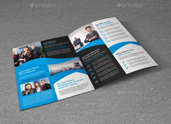 26+ Word Bi Fold Brochure Templates Free Download Free  Premium - free brochure templates for word to download