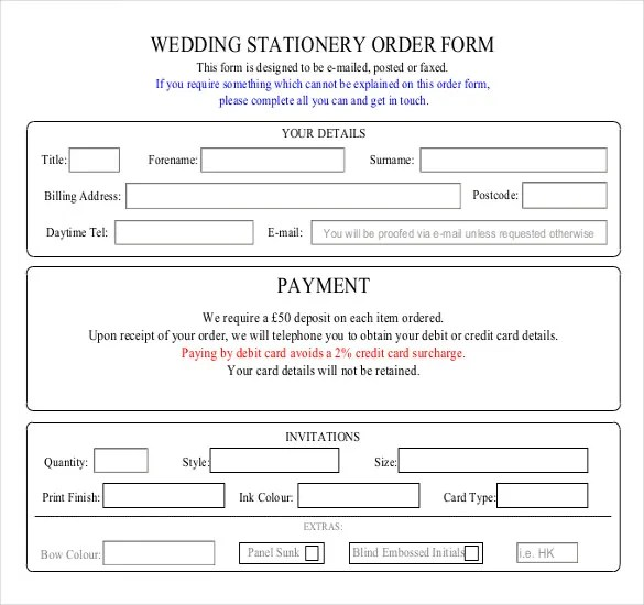 stationery request form template radiovkm - stationery for word documents