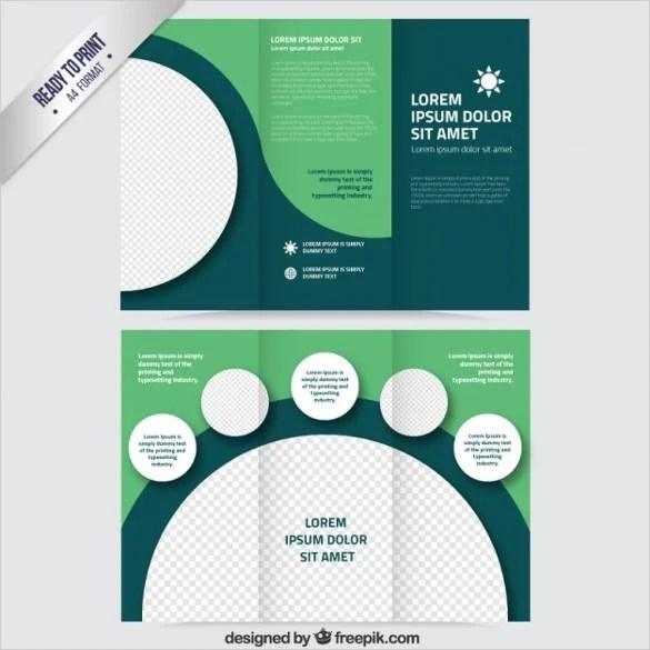 free brochure template download - Koranayodhya