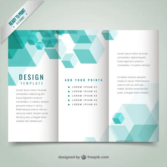 Free Brochure Templates - 60+ Free PSD, AI, Vector EPS Format - membership brochure template