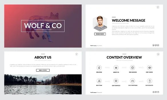 How To Make A Creative Resume In Microsoft Word Youtube Creative Powerpoint Template – 35 Free Ppt Pptx Potx