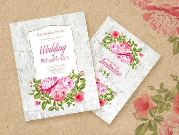21+ Wedding Announcement Templates \u2013 Free Sample, Example, Format - wedding announcement template free