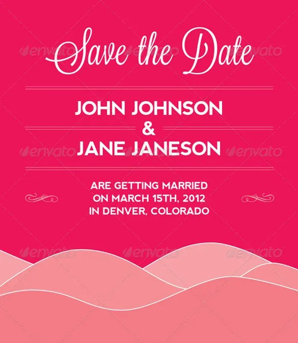 21+ Wedding Announcement Templates \u2013 Free Sample, Example, Format - announcement template
