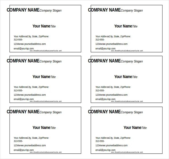 12+ Microsoft Word Free Blank Templates Download Free  Premium - hours of operation template microsoft word