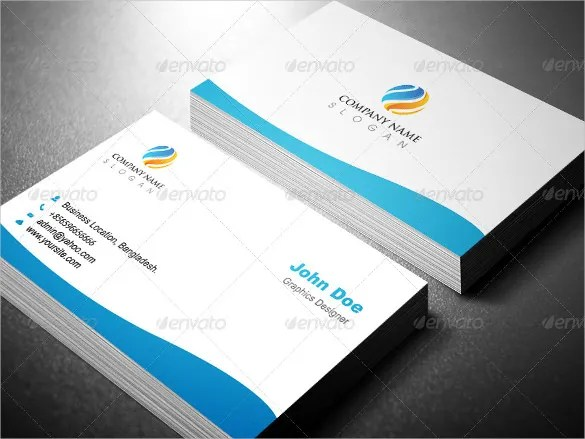 Cheap Business Cards \u2013 25+ Free PSD, AI, Vector EPS Format Download - business card template design