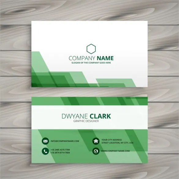 29+ Cheap Business Card Templates - Pages, AI, InDesign Free