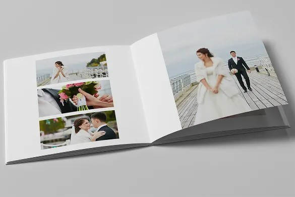 25+ Wedding Album Templates \u2013 Free Sample, Example, Format Download - photo album templates free