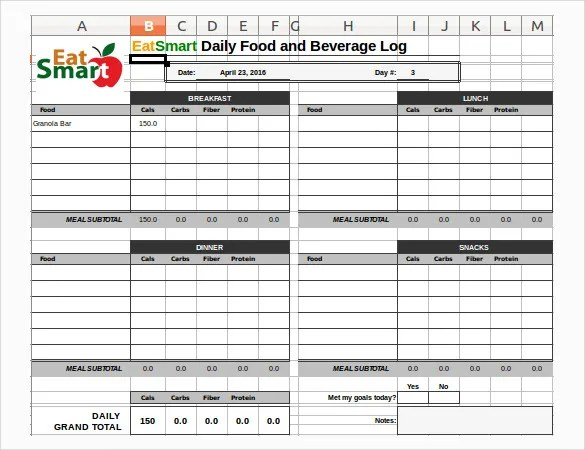 Daily Log Templates Time Log Or Time Sheet Template For Employee