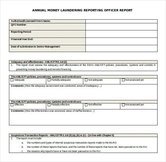 microsoft word report templates free download - 28 images