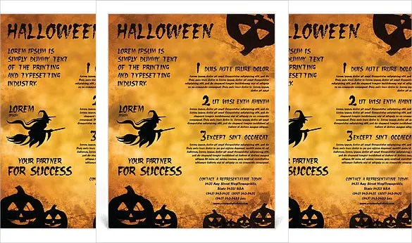 30+ Download Free Flyer Templates in Microsoft Word Format Free