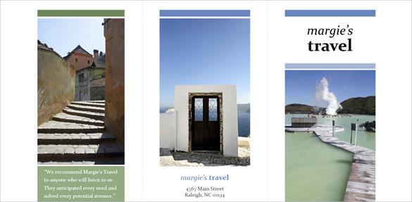 24+ Word Tri Fold Brochure Templates Free Download Free - microsoft word tri fold brochure