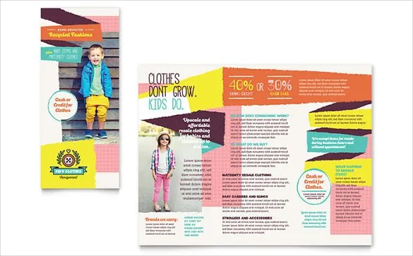 25+ Word Tri Fold Brochure Templates Free Download Free  Premium