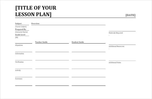 8+ Free Daily Planner Templates in Microsoft Word Download Free - microsoft daily planner