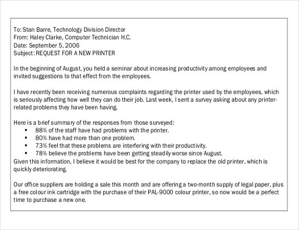 sample business memos to employees - Kubreeuforic - Sample Business Memo