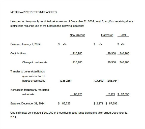 9+ Word Income Statement Templates Free Download Free \ Premium - microsoft income statement