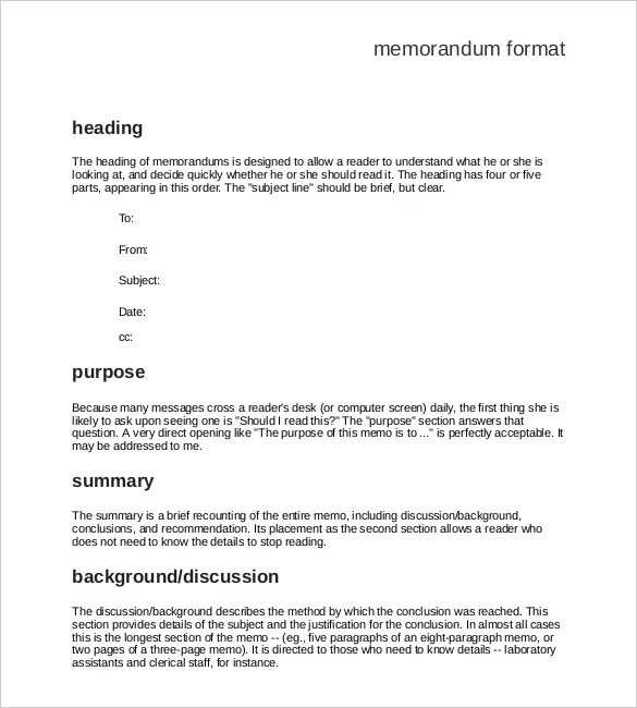 official memo - Boatjeremyeaton