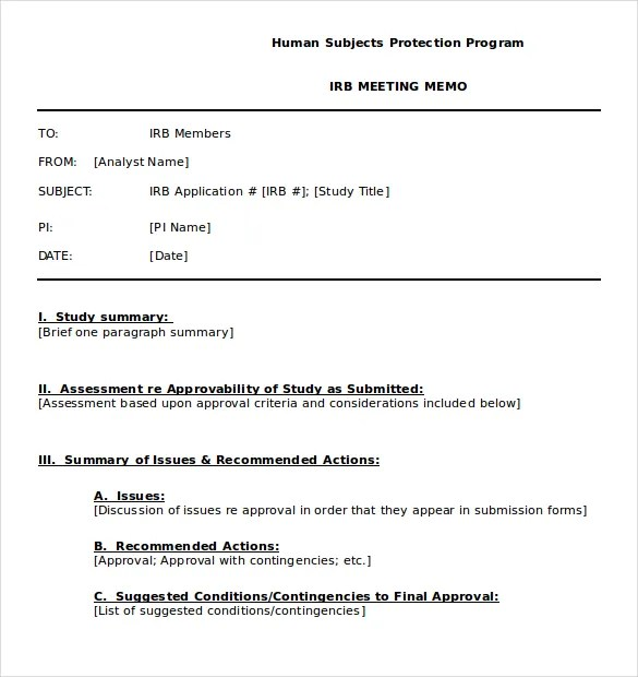 Disciplinary Meeting Template Employee Letter Of Introduction