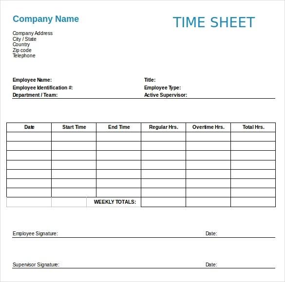 employee timesheet spreadsheet - Doritmercatodos