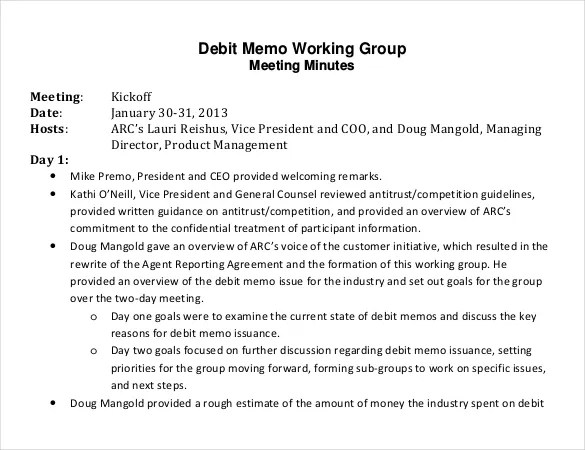 12+ Debit Memo Templates \u2013 Free Sample, Example, Format Download - debit note sample letter