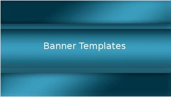 5+ Free Download Banner Templates in Microsoft Word Free  Premium