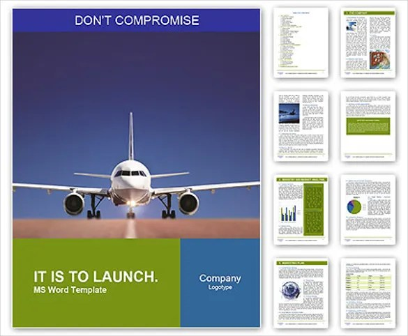 12+ Free Download Travel Brochure Templates in Microsoft Word Free