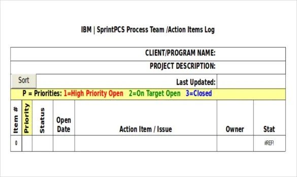Log Templates \u2013 15+ Free Word, Excel, PDF Documents Download Free