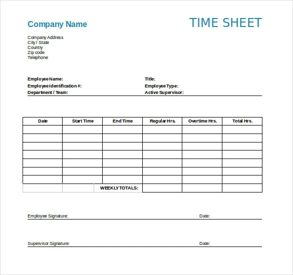 11+ Legal and Lawyer Timesheet Templates \u2013 PDF, Word, Excel Free
