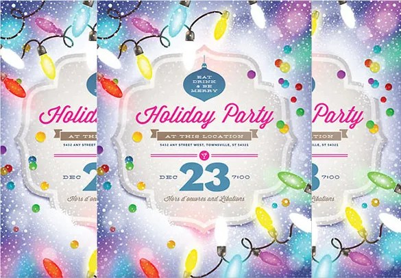 11+ Free Download Holiday Templates in Microsoft Word Free - free holiday flyer templates word