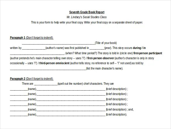 10+ Free Download Book Templates MS Word 2010 Format Free - microsoft word book template