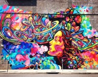 33+ Beautiful Examples of Graffiti Artworks for ...