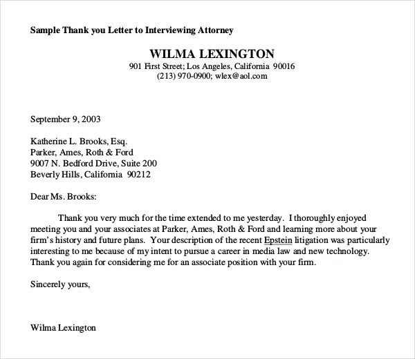 13+ Letter Writing Templates \u2013 Free Sample, Example Format Download