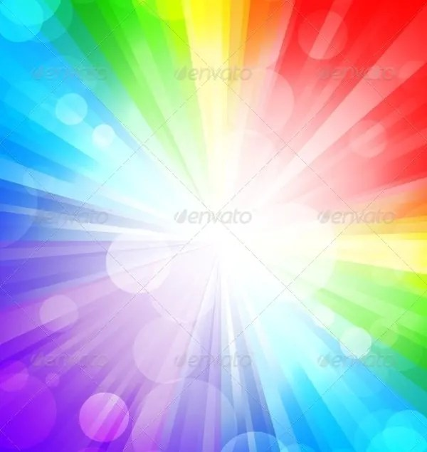 I Want To Download Cute Wallpapers Rainbow Background 15 Free Psd Eps Format Free