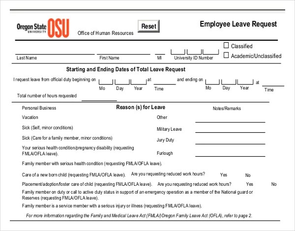 13+ Employees Write Up Templates \u2013 Free Sample, Example Download