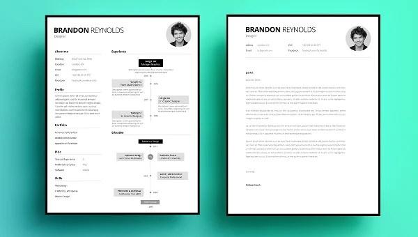 12+ Resume Writing Template \u2013 Free Sample, Example Format Download