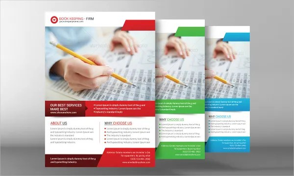 Real Estate Agent and Realtor Flyer and Ad Design Template by - brochures templates word