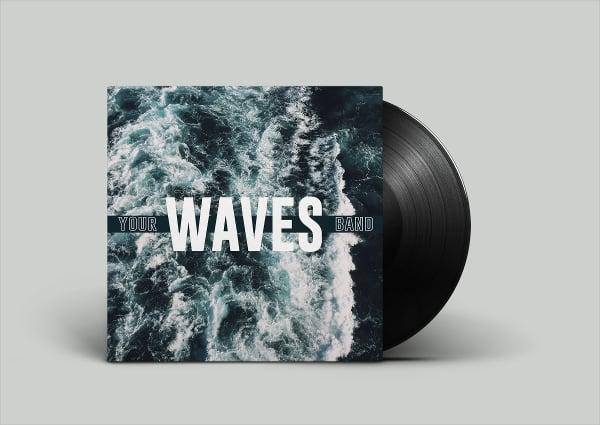 13+ Album Cover Templates \u2013 Free Sample, Example Format Download