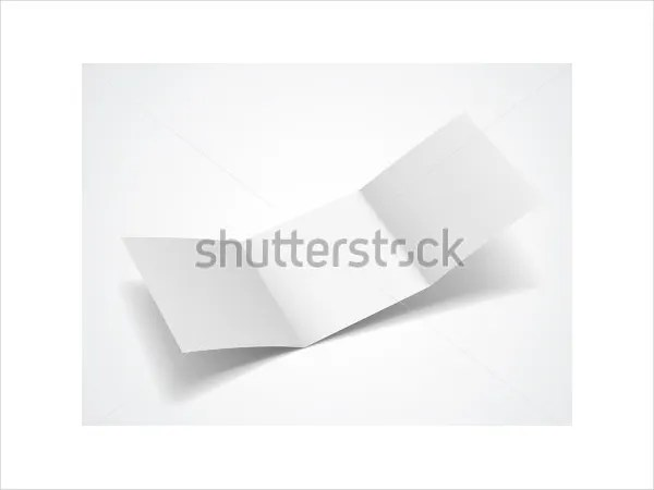 Blank Tri Fold Brochure Templates \u2013 31+ Free PSD, AI, Vector EPS - blank tri fold brochure template