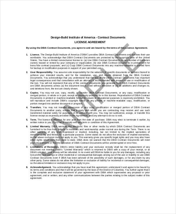 Contractor Confidentiality Agreement \u2013 10+ Free Word, PDF Documents - contractor confidentiality agreements