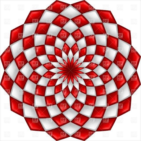 15+ Geometric Art Designs for Inspiration Free  Premium Templates