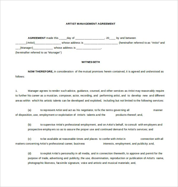 21+ Microsoft Templates - Free Sample, Example, Format Free - microsoft word contract template free
