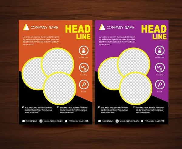 example of pamphlet design - Boatjeremyeaton - pamphlet layout template
